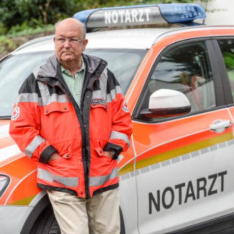 Profilbild von Prof. Dr. med. Peter Sefrin